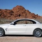 BMW 428i Cabrio Sport GP 2014 6