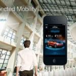 BMW ConnectedDrive 2014