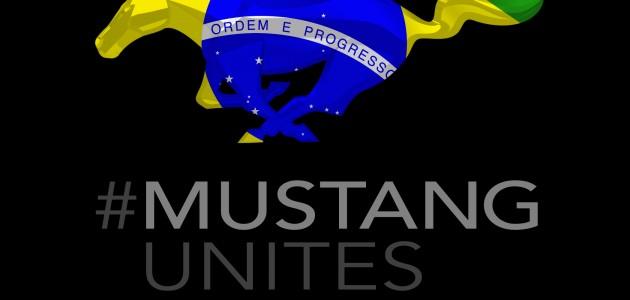 Mustang Unites: Brazil