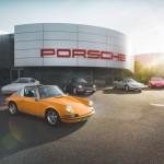 Porsche AG is expanding