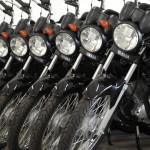 Revendedora de Motos.Foto-Gerson Oliveira13-07-2012