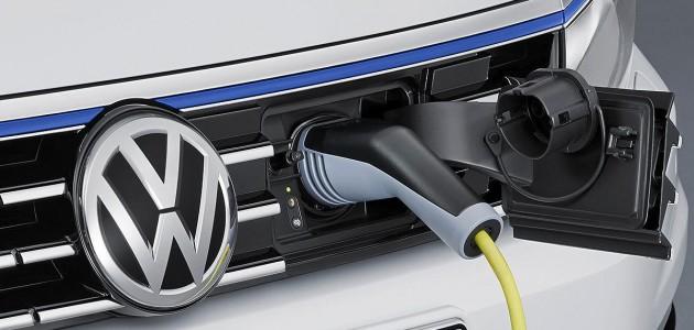 Volkswagen Passat GTE 2