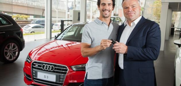 Audi Lucas