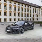 Audi S8 by ABT Sportsline 2014 5