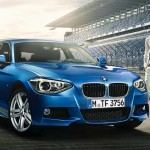 BMW 1-Series DTM Sport Edition 2014