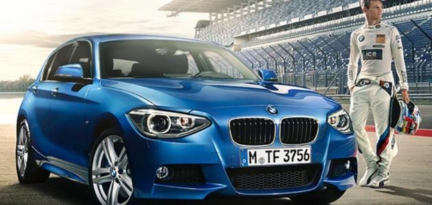 BMW 1-Series DTM Sport Edition 2014