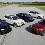 BMW X 15th anniversary3