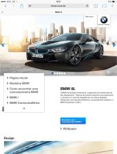 BMW lança site exclusivo para smartphones e tablets 2