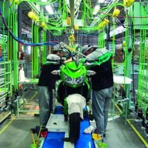 Kawasaki Motores do Brasil