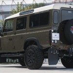 Land Rover Defender Chelsea Wide Track 2014 6