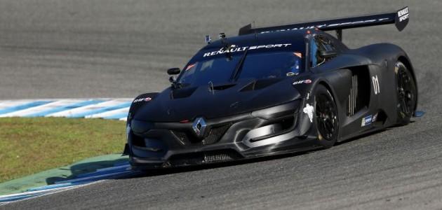 Renault Sport R.S. 01 2