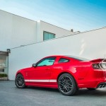 Shelby GT 500 2014