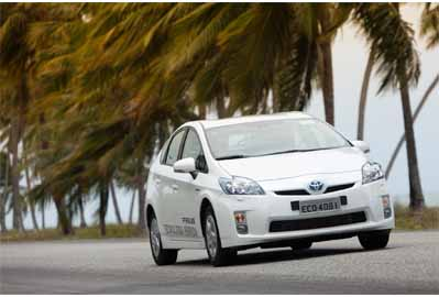 Toyota do Brasil Ltda