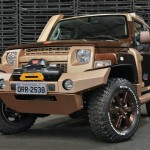 Troller Especial Off-road - 02