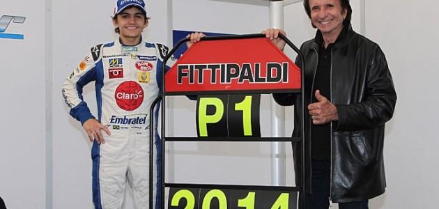 Emerson Fittipaldi volta às pistas na Le Mans 6h de São Paulo