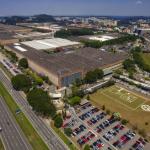 Fábrica Anchieta da Volkswagen do Brasil