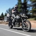 BMW Motorrad autoriza a instalação de rastreadores