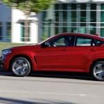 BMW X4 chega em duas versões