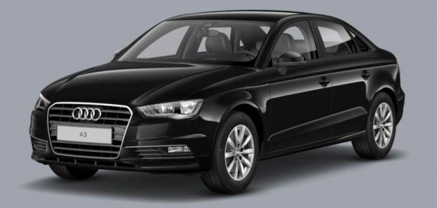 Foto Legenda 03 coluna 5214 -Audi-A3-Sedan