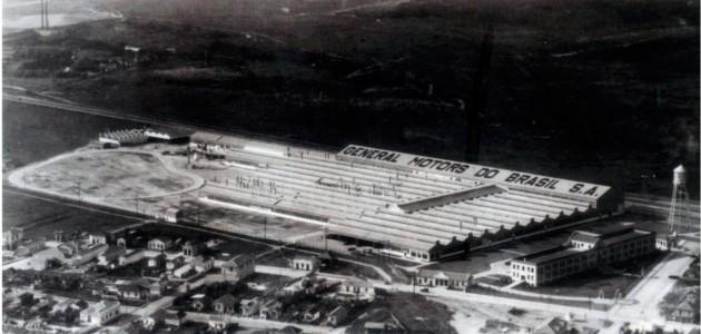 GM Brasil 90 anos 5