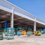 GM inaugura centro de abastecimento 2