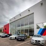 BMW M loja Brasil 3