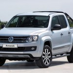 Amarok Dark Label 2015