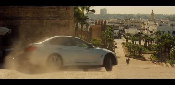 BMW e BMW Motorrad firmam parceria com a Paramount Pictures2