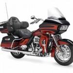 Harley-Davidson CVO™ Road Glide® Ultra 2015