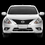 Nissan divulga preços oficiais do Novo Versa