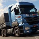 Nova campanha da Mercedes-Benz destaca a economia