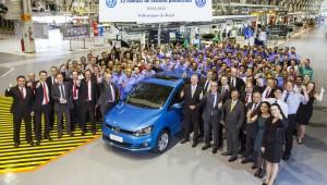 VW 22 milhoes 2015
