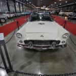 Box 54 inaugura mostra de carros clássicos