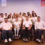 Nissan levará Tocha Paralímpica Rio 2016 para as cinco regiões do Brasil
