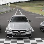 AMG Experience leva a tecnologia e conforto das ruas às pistas