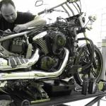 Manutenção da motocicleta 2