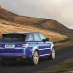 Range Rover SVR 2015 2