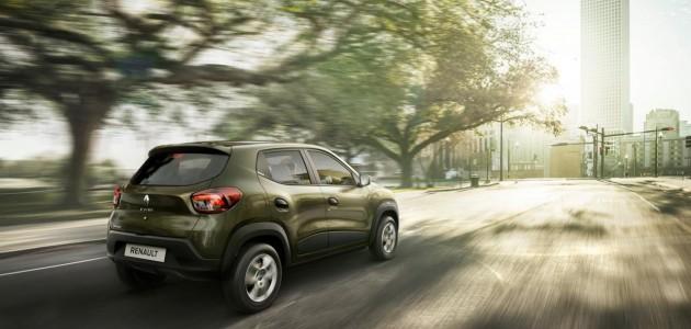 Renault KWID 2015 3