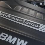 BMW 640d xDrive's 3,0 liter Diesel Inline Six-Cylinder