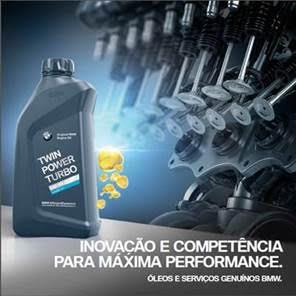 BMW Group Brasil anuncia lançamento dos novos óleos originais2
