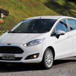 FORD BRASIL NEW FIESTA 2014 ABRIL 2013