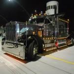 Sambódromo receberá exposição de caminhões antigos