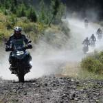 BMW Motorrad aquece motores para o GS Trophy Brasil 2015