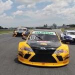 Dupla do Acelerados dividirá a pilotagem do Sprint Race V6 #15 (foto Sprint Race)