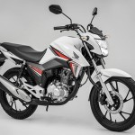 Honda CG 160 Titan EX_1