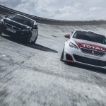 Peugeot 308 Racing Cup12