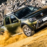 RENAULT DUSTER OROCH 2016 9
