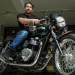 Celio Motorcycles participa do Salão Duas Rodas
