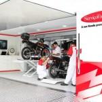 Cliente Honda