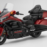 Honda GL1800 Gold Wing 40th Anniversary Edition